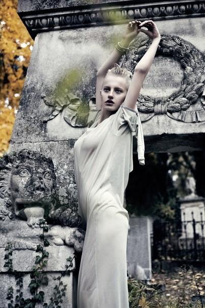 DOMANOFF S/S 2012 from Mary Semenchenko. Изображение № 2.