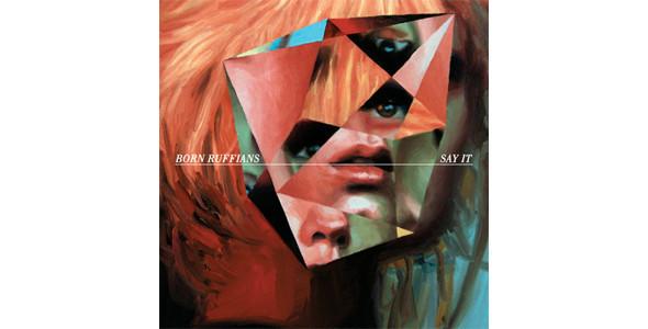 Новый альбом Born Ruffians. Изображение № 2.
