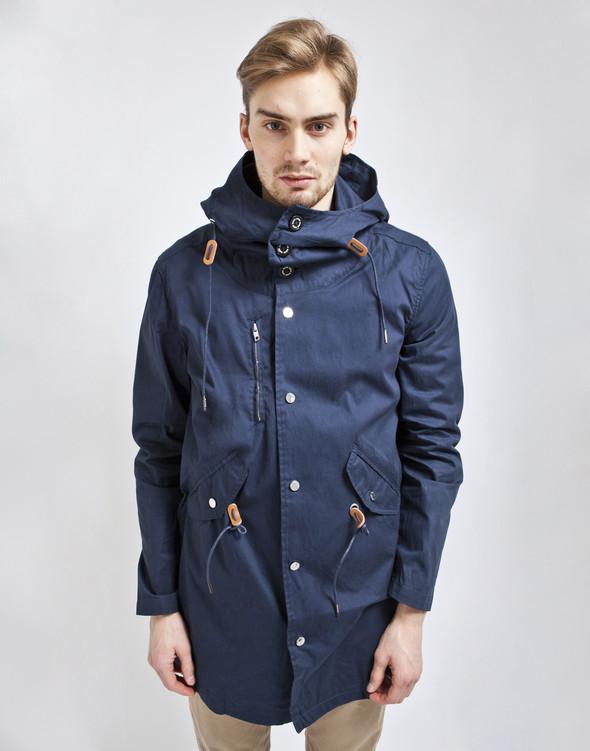 Куртки и анораки Elvine. Изображение № 1.