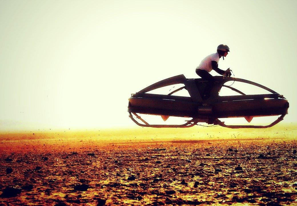 Мгновения грядущего: Изобретения и открытия — 2012. Изображение № 15.