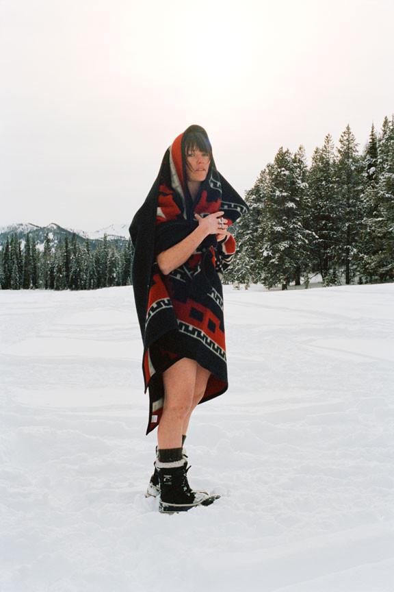 9 атмосферных фотоальбомов о зиме. Изображение № 50.