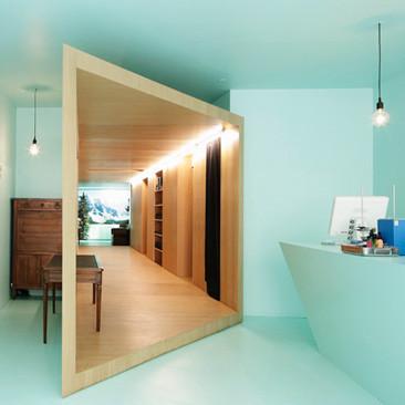 Дизайн-дайджест: Календарь Lavazza, проект Ранкина и Херста и выставка фотографа Louis Vuitton. Изображение № 59.