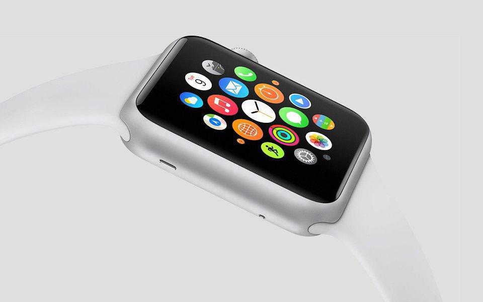 Какими будут приложения для Apple Watch. Изображение № 13.