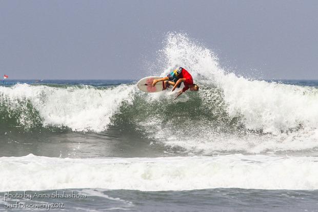 Результаты российских соревнований по серфингу Surf Jam Bali 2012. Изображение № 28.
