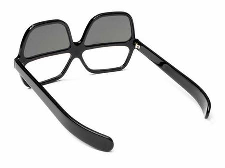 Двусторонние очки «4OCCHI». Изображение № 1.