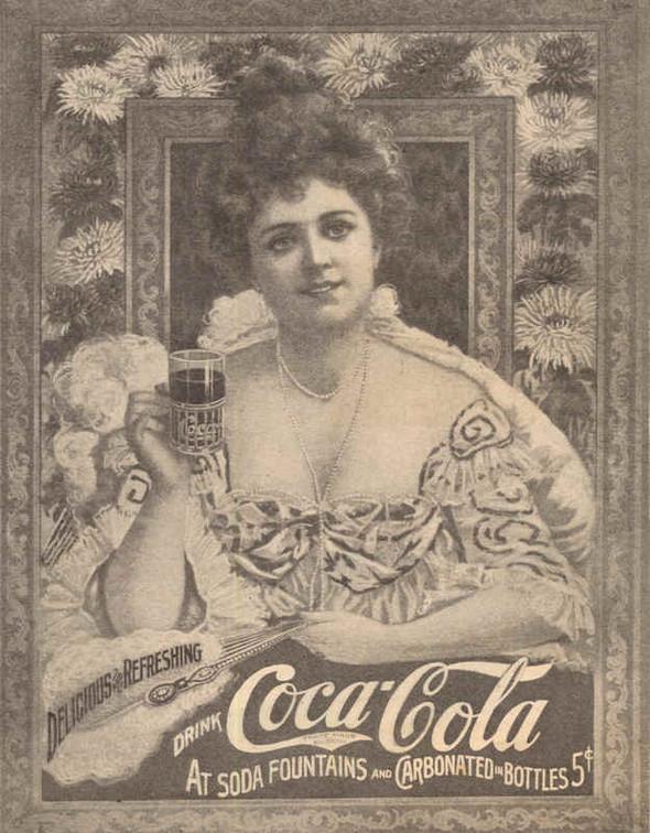 Always Coca-Cola!. Изображение № 3.