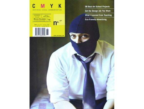 Изображение 34. Журналы недели: 6 популярных изданий о графическом дизайне.. Изображение № 36.