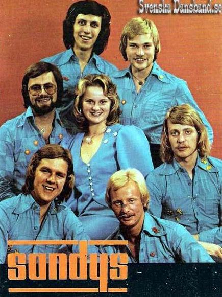 Танцуй, крошка! Шведские dance bands 70-х. Изображение № 25.
