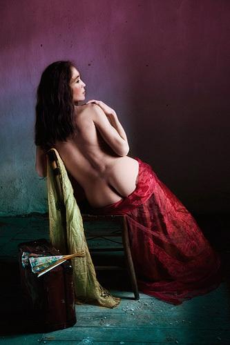 Беременность идуховность. Изображение № 14.