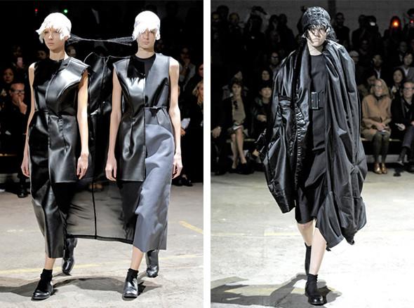 Неделя моды в Париже: день пятый. Изображение № 2.
