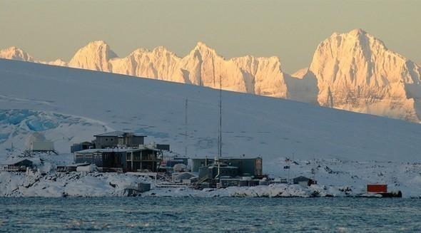 Антарктические сны. Красоты южного полюса. Изображение № 8.