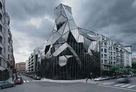 15 необычных зданий. Изображение № 9.