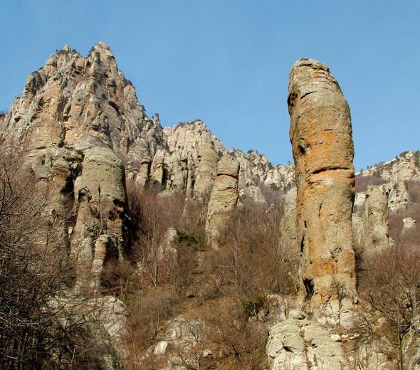 Пейзажи Крыма. Часть 3. Изображение № 5.