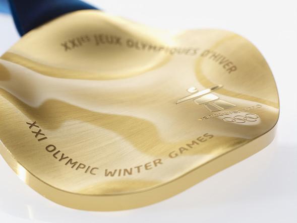 LOOK. Зимние Олимпийские Игры 2010. Изображение № 4.
