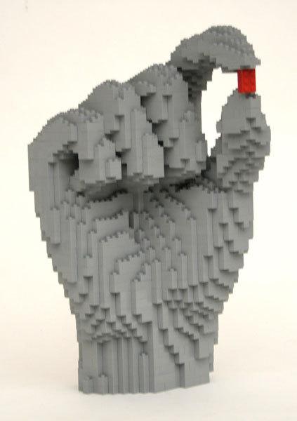 ЛегоЛенд. Изображение № 7.