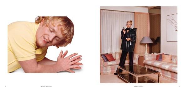 Новый альбом: Инес ван Ламсвеерде и Винуд Матадин. Изображение № 7.