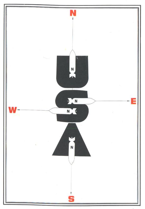 Искусство плаката вРоссии 1884–1991 (1985г, часть 3-я). Изображение № 7.