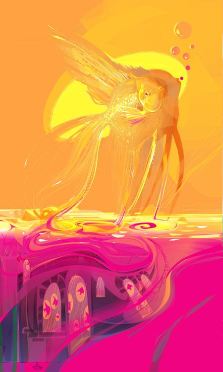 Limkis иеё живописный вектор. Изображение № 16.