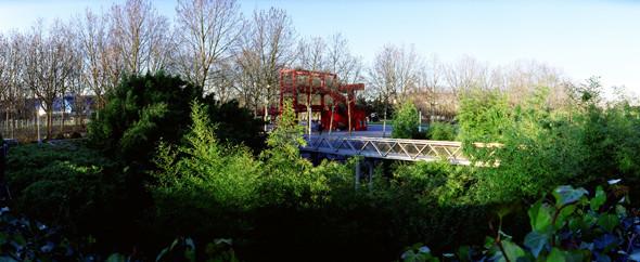 Изображение 9. Париж: сады и парки.. Изображение № 11.
