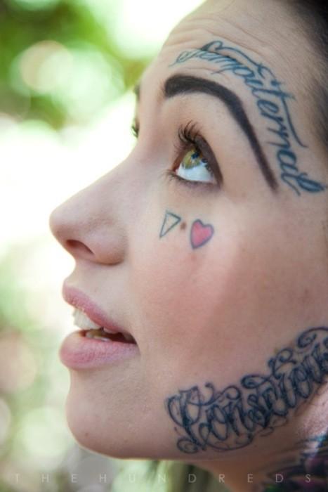 Tumblr-знаменитость Jessica Clark. Изображение № 7.