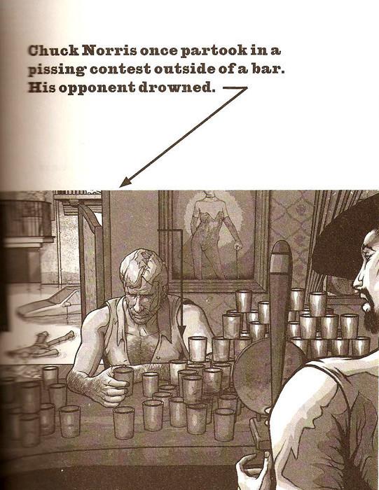 400 фактов овеличайшем человеке всех времён инародов. Изображение № 10.