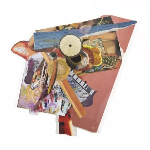 Новые имена: 30 художников, которых будут обсуждать в 2012-м. Изображение № 16.