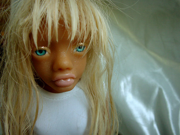 """Изображение 2. Куклы-муклы и """"болезнь роста"""".. Изображение № 2."""