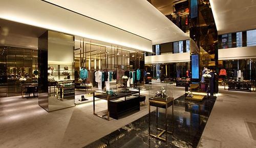 Новости магазинов: Opening Ceremony в Лондоне, Louis Vuitton в Париже и Шанхае и другие. Изображение № 20.