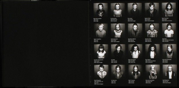 Клубная мания: 10 фотоальбомов о безумной ночной жизни . Изображение № 52.
