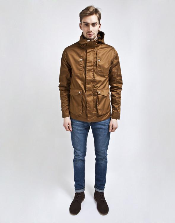 Куртки и анораки Elvine. Изображение № 9.