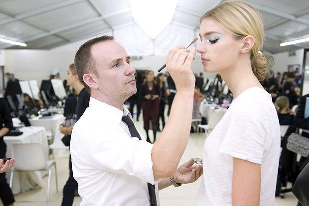 Питер Филипс покинул пост креативного директора Chanel Makeup. Изображение № 1.