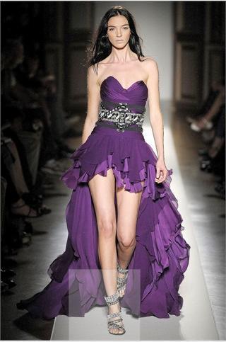 Top-10 SS09 collections (Paris FW) поверсии Style. com. Изображение № 51.