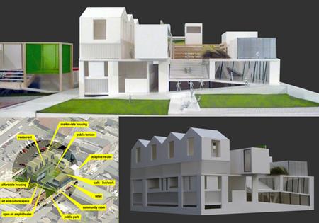 Архитектура вчерте бедности. Изображение № 8.