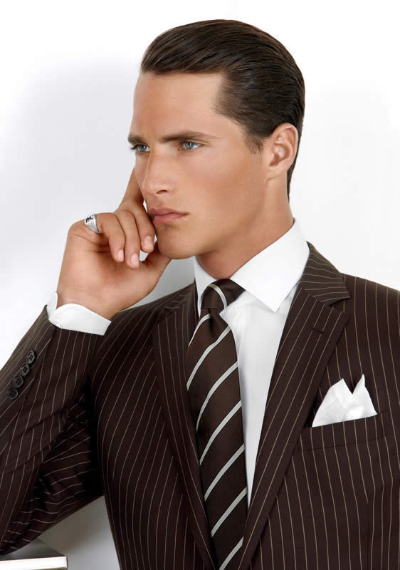 Мужские кампании: Fendi, Dolce & Gabbana и Ralph Lauren. Изображение № 15.
