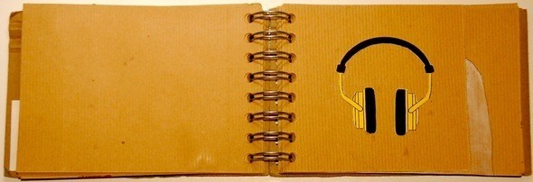 Изображение 30. Блокнот португальского дизайнера Gustavo Costa.. Изображение № 30.