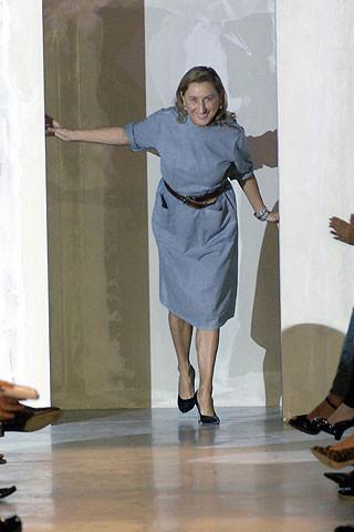 Prada, как самый дальновидный бренд. Изображение № 42.