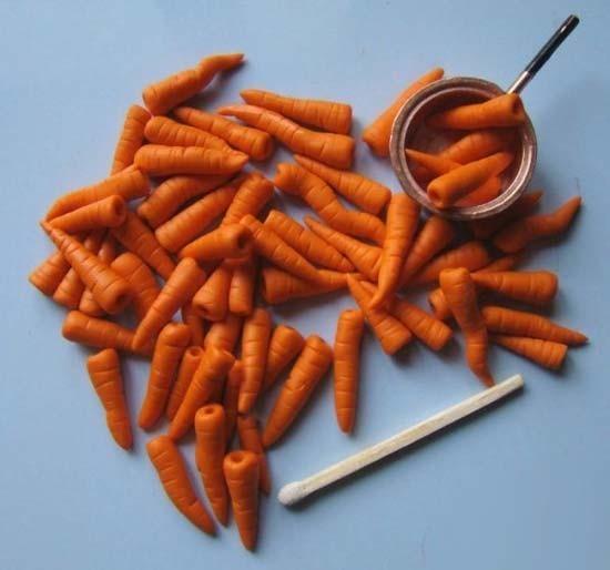 Еда в миниатюре. Изображение № 27.