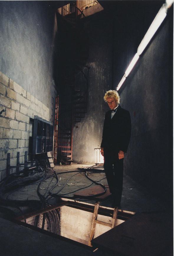 Изображение 5. Подземка. Люк Бессон.. Изображение № 5.