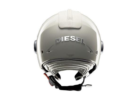 Шлемы для мотороллера DIESEL. Изображение № 2.