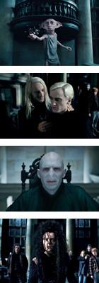 Самое главное о Гарри Поттере в иностранных журналах. Изображение № 13.