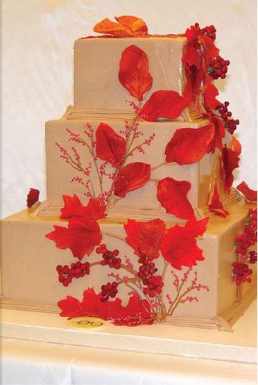 Невероятные торты от Сильвии Вейнсток. Изображение № 26.