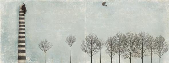 Luis Gabriel Pacheco - художник-иллюстратор. Изображение № 13.