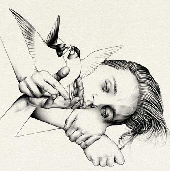 Изображение 15. Иллюстратор Ricardo Fumanal.. Изображение № 15.