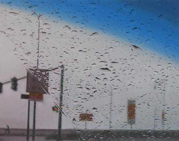 Художник, который рисует дождь. Изображение № 2.