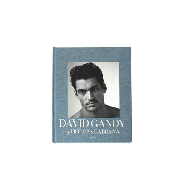 David Gandy by Dolce & Gabbana. Изображение № 1.