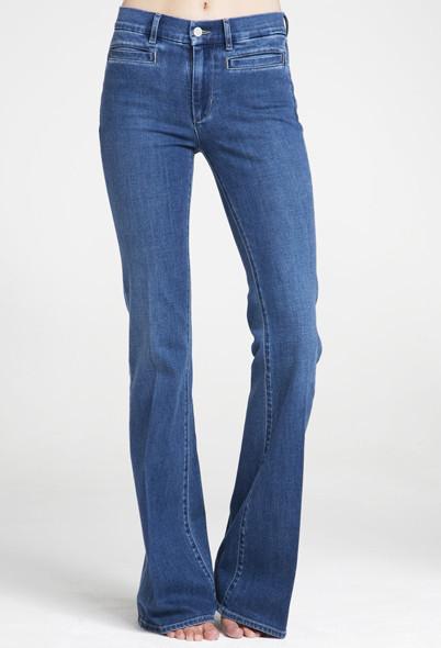 Новости ЦУМа: Джинсовые традиции MiH Jeans. Изображение № 8.