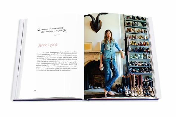 Красота по-американски в книге Assouline Claiborne Swanson Frank. Изображение № 1.