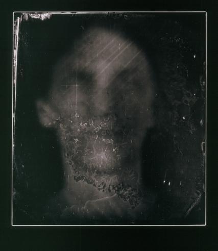 Игра в отражения: 10 художников, делающих автопортреты. Изображение № 77.