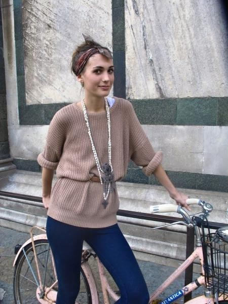 Bicycle it is fashionable!. Изображение № 27.