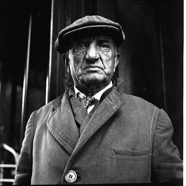 Жизнь в забвении: Фотографы, которые прославились после смерти. Изображение №195.